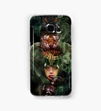 Black Sheep Mowgli Samsung Galaxy Case/Skin