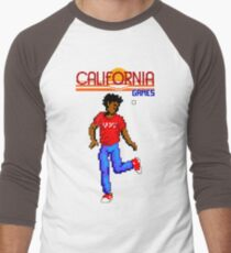 FOOTBAG - CALIFORNIA GAMES T-Shirt
