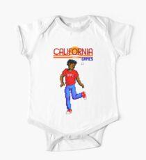 FOOTBAG - CALIFORNIA GAMES Kids Clothes