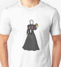 Hellraiser - Pinhead 'Minimal' Unisex T-Shirt