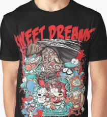 Sweet Dreams Graphic T-Shirt