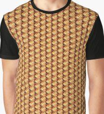 Nature's Illusions- Sun Swirls Graphic T-Shirt
