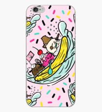 Banana Pirates iPhone Case