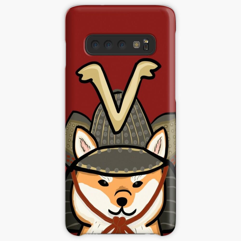 Shiba Inu Case & Skin for Samsung Galaxy