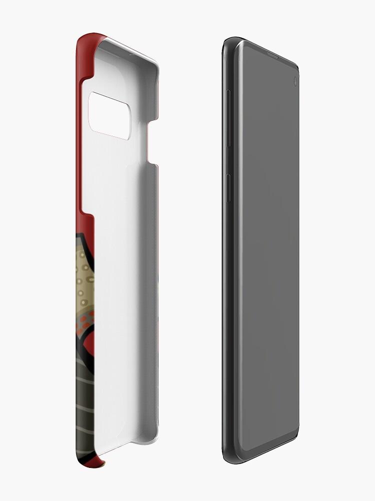 Alternate view of Shiba Inu Case & Skin for Samsung Galaxy