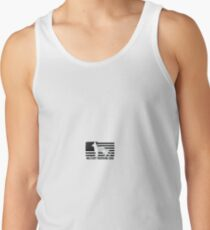 Military Working Dog  Men's Tank Top