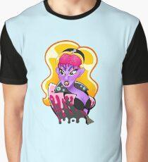Vander Von Odd Graphic T-Shirt