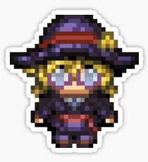 Pixel Witch Academia -- Lotte Sticker