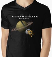 Cassini Grand finale mission to Saturn T-Shirt