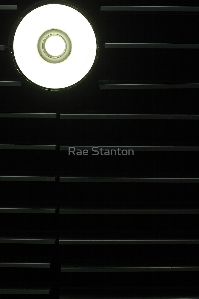 waiting by Rae Stanton