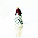The Cyclist by trish725
