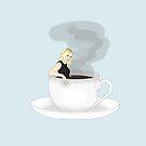 Jmo Coffee by CapnMarshmallow