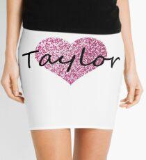 Taylor Mini Skirt