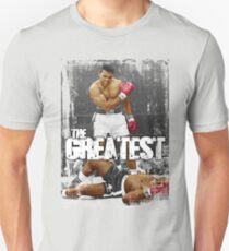 Muhammad the Greatest Unisex T-Shirt