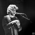 Matt Corby Telluric Tour 2 by Deb Kloeden