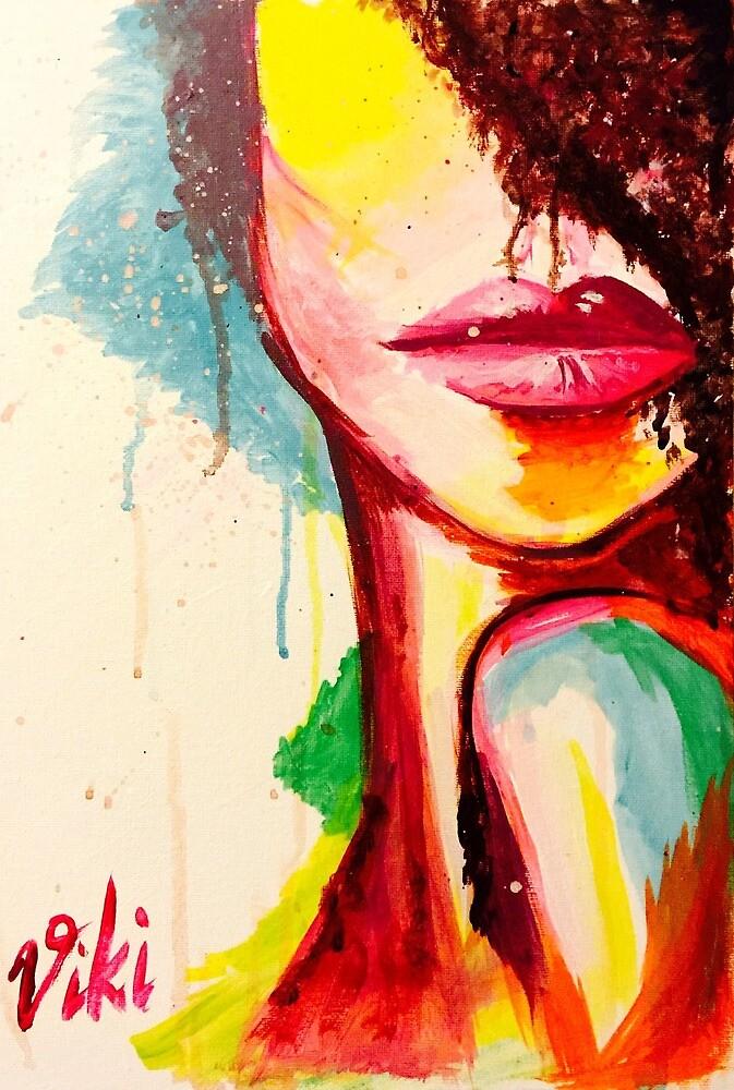 Juicy beauty by Victoriia