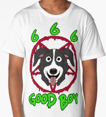 GOOD BOY. Long T-Shirt