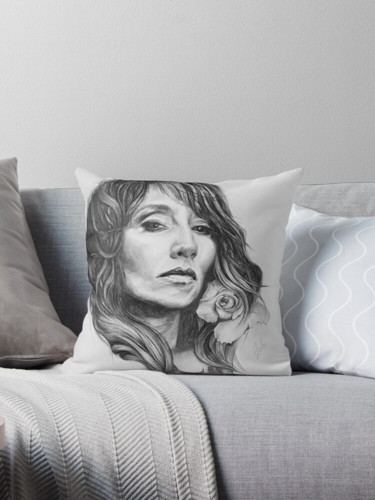 Gemma Teller-Morrow  by Claire Jewkes
