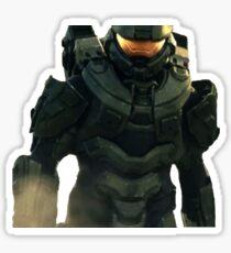 """Spartan 117 """"Demon"""" Sticker"""