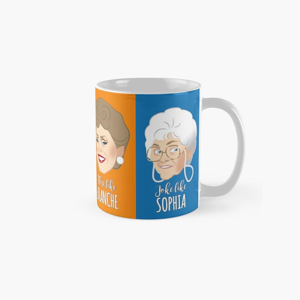 Pals & Confidants Mug
