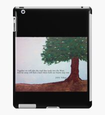 Ent Love iPad Case/Skin