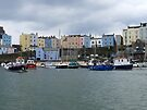 Tenby Harbour by trish725