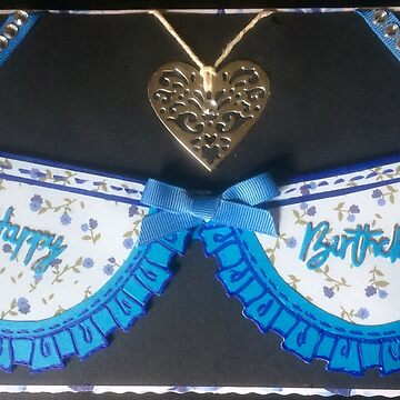 Bikini Birthday by DeneWest
