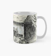 Cottage in Breaston, Derbyshire Mug