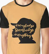 Everybody's Something Graphic T-Shirt