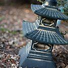 Pagoda Lantern by Sarah Holt