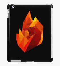 The Dragon of House Targaryen iPad Case/Skin