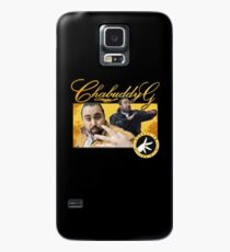 Chabuddy G Kurupt FM Case/Skin for Samsung Galaxy