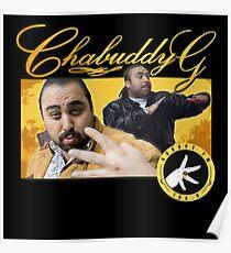 Chabuddy G Kurupt FM Poster