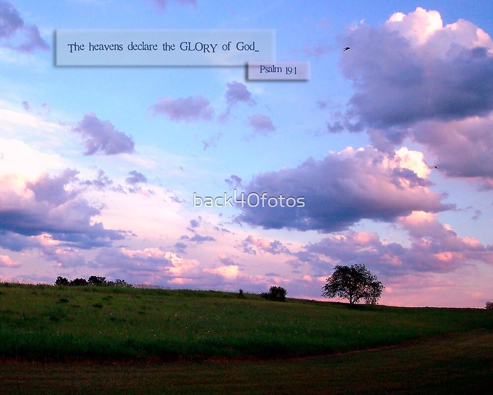 Glory Sky by back40fotos