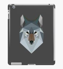 Dire Wolf of House Stark iPad Case/Skin