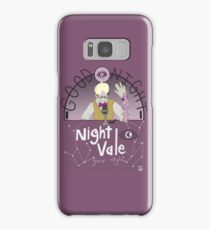 Goodnight Night Vale Samsung Galaxy Case/Skin