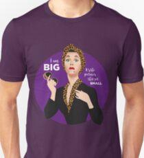 Norma Desmond Unisex T-Shirt