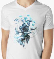 Guild Wars 2 - Firebrand Men's V-Neck T-Shirt