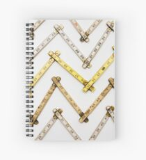 Made to Measure Spiral Notebook