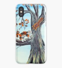 A Surprise Encounter iPhone Case/Skin