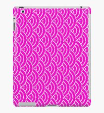 Geometric Design  iPad Case/Skin
