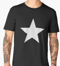 FIVE-POINT STAR NO.1 Men's Premium T-Shirt