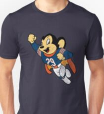 Mighty Mouse Unisex T-Shirt
