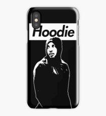 Hoodie Melo 1 iPhone Case/Skin
