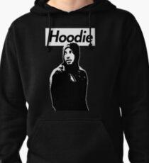 Hoodie Melo 1 Pullover Hoodie
