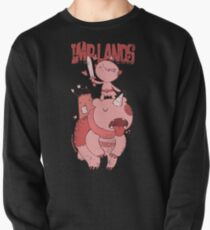 Imp Lands Heroes 2 (Pink) Pullover