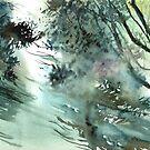 Flooding by Anil Nene