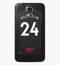 Hector Bellerin iPhone Arsenal Third Shirt Case/Skin for Samsung Galaxy