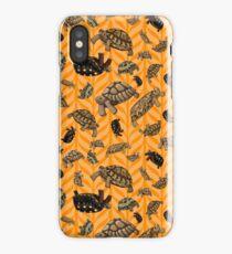 Tortoise Design iPhone Case/Skin