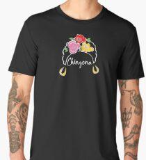 Chingona reversed Men's Premium T-Shirt